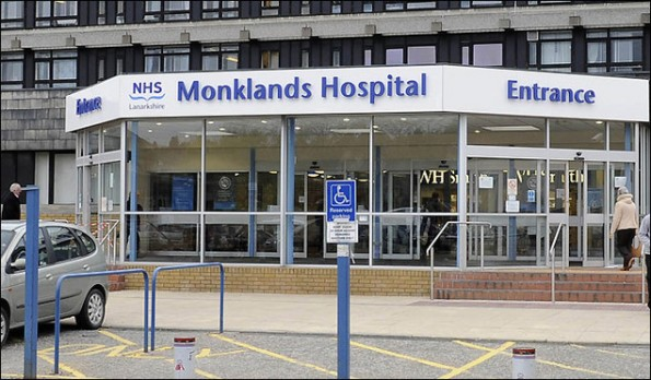 Monklands pic